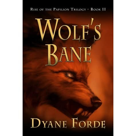 a review of Wolf's Bane