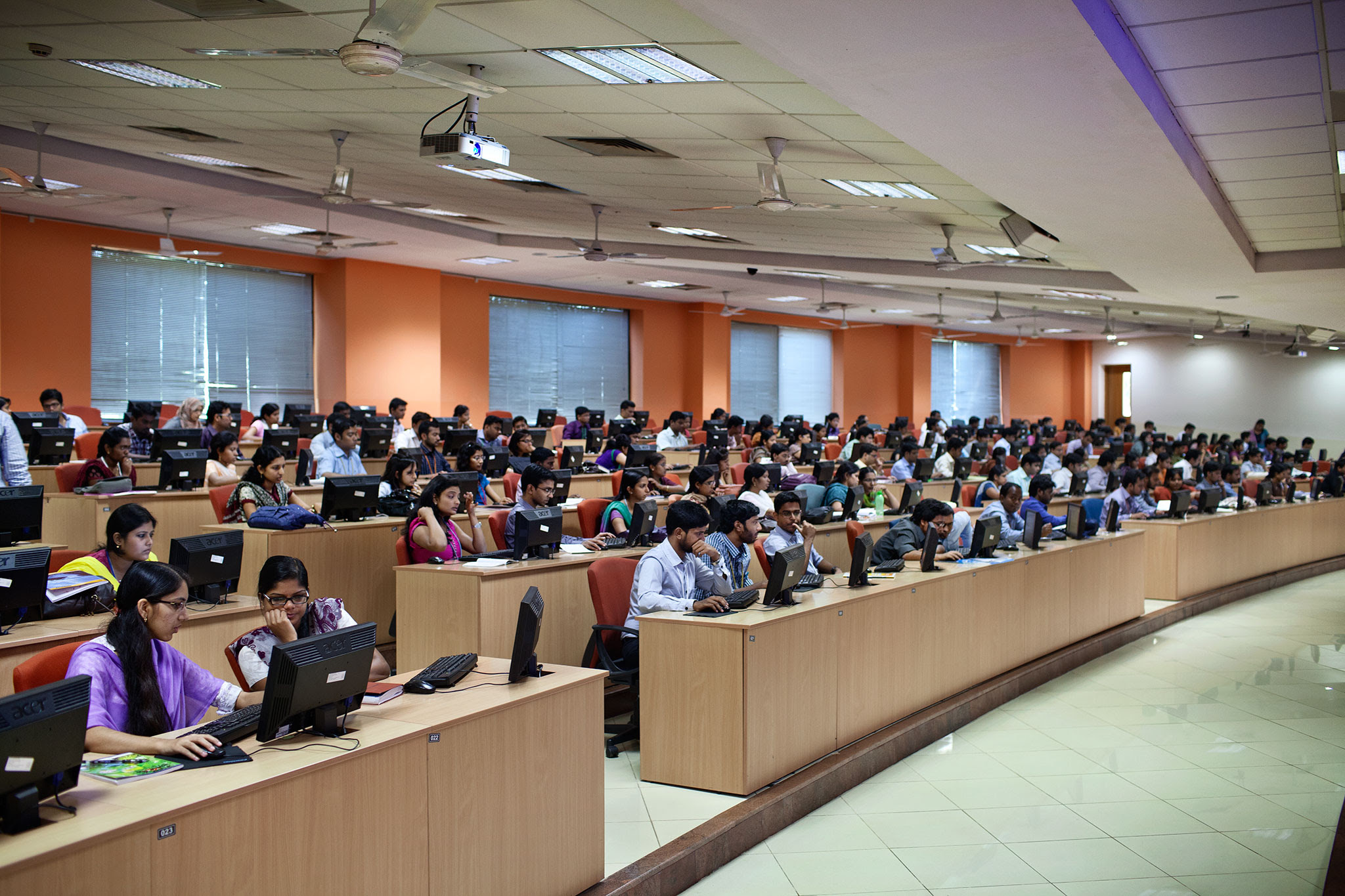 banglore computer education