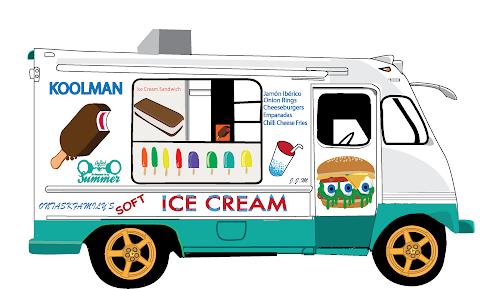 Ice Cream Truck Song Lyrics Watermelon