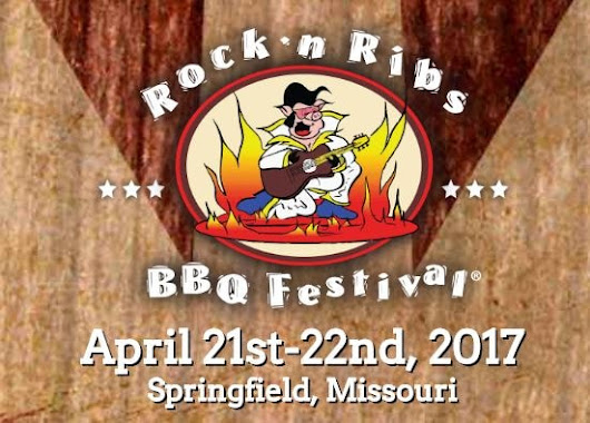 Rock'n Ribs BBQ Festival Is a Must-Attend Springfield Tradition