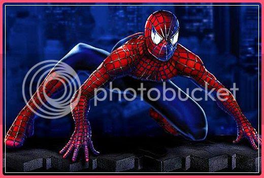 spider-man-lizard