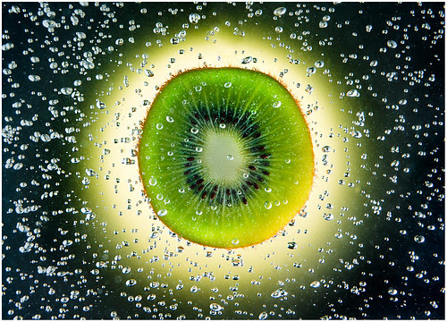 Nuclear Fruit por Bald Monk