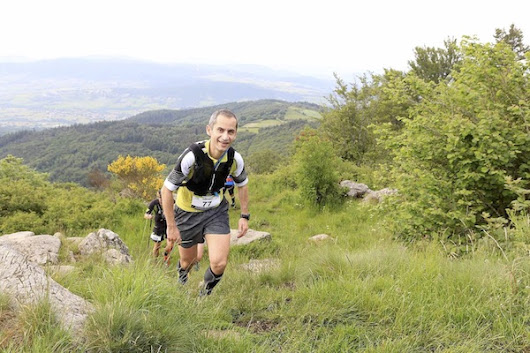 Pilat Trail 2018 par A. Delore - Trails Endurance Mag -