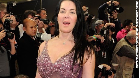 Chyna, WWE wrestler and entertainer, is dead