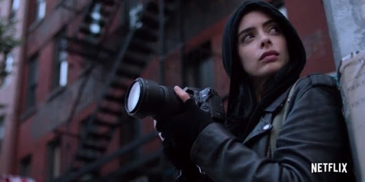 'Jessica Jones' Season 2 Trailer Released