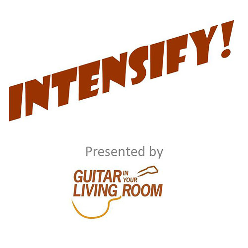 Episode 9 by Intensify! Music Talk