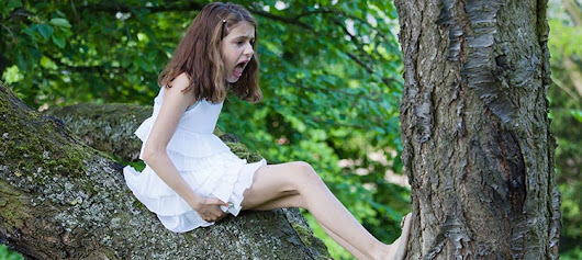 Anger overload in children: diagnostic and treatment issues | Parenting