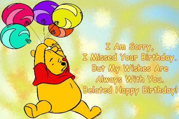 Happy Belated Birthday To Karen Acot Message Board