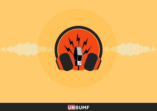 12 Podcasts That Will Tickle Your Funny Bone For Sure!