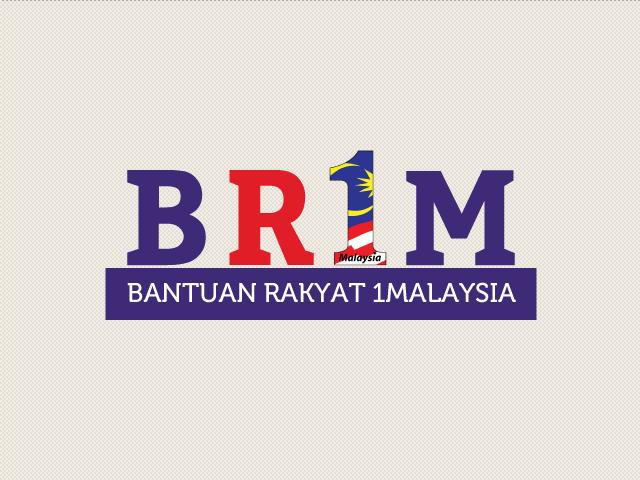 Keputusan Bantuan Rakyat 1 Malaysia yang mendukacitakan