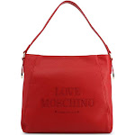 Love Moschino Shoulder Bag, red