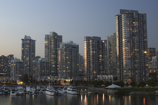 Here's how many first-time buyers are opting for condos across major Canadian markets