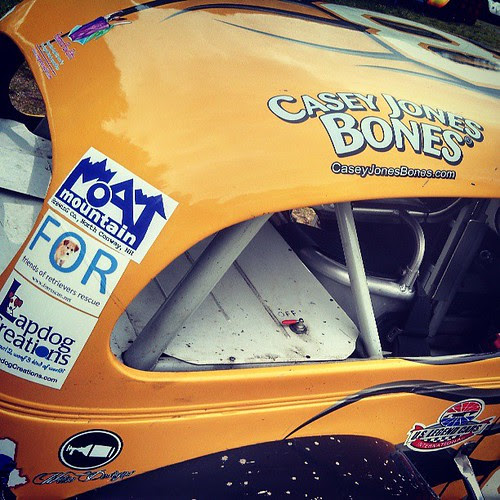 #sponsor #love #8 #uslegends #racecar #CaseyJonesBones #moatmountain #friendsofrescue
