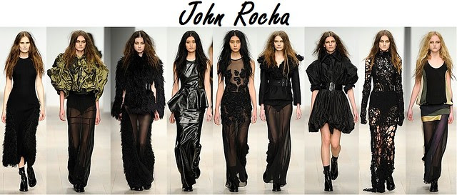 John Rocha Collection