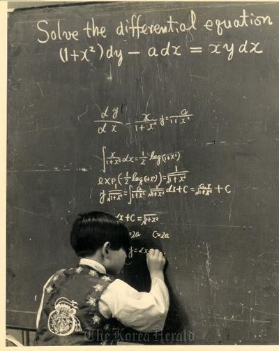 IQ cao nhất thế giới, cuộc đời lạ lùng