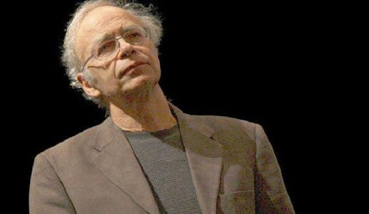 Peter Singer Says an Intellectually Disabled Person is Less Valuable Than Animals | LifeNews.com