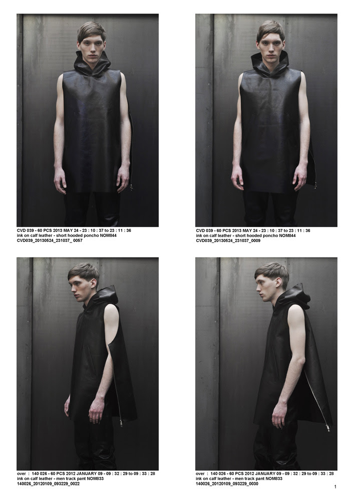 noeditions AW1213 looks_001