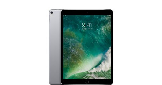 10.5-inch version of Apple iPad Pro tablet | Webllena