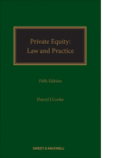 Private Equity Law and Practice
