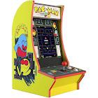 Arcade1Up PAC-MAN Countercade - includes PAC-MAN, Pac & Pal