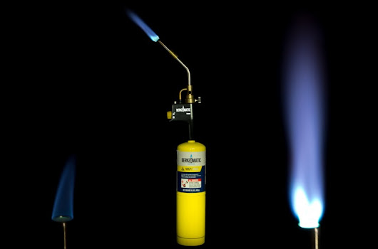 Bernzomatic's TS8000 Torch Is A Useful Upgrade To A Reliable Classic