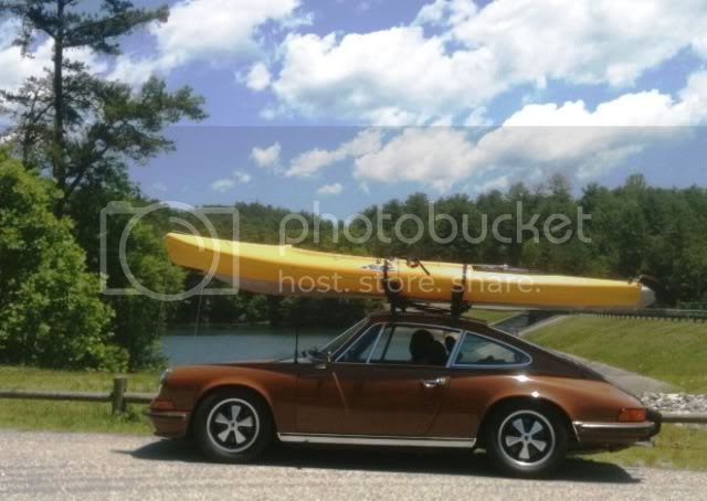 Porsche 911 Mule photo PorscheMule.jpg