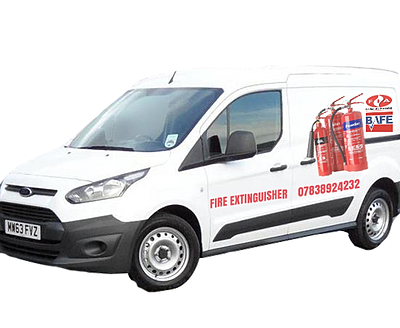 Fire extinguisher service - Fire extinguisher london