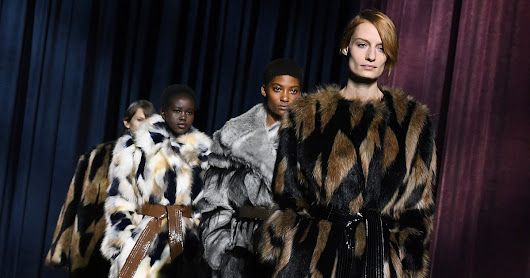 San Francisco Will Ban the Sale of Fur