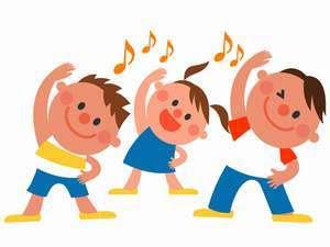 3月からリトミック体操教室 こぱんはうす さくら 児童発達支援
