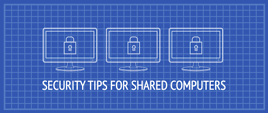 5 security tips for shared and public computers - Fedora Magazine
