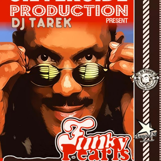 FUNKY PEARLS vol 693 by DJ TAREK FROM PARIS