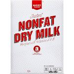 Milk Substitutes - 3ct - Market Pantry