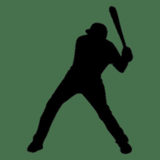 Download Baseball Bats Silhouette Batting Clip art - STRIKE png ...