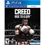 Creed Rise to Glory [PS4 Game]