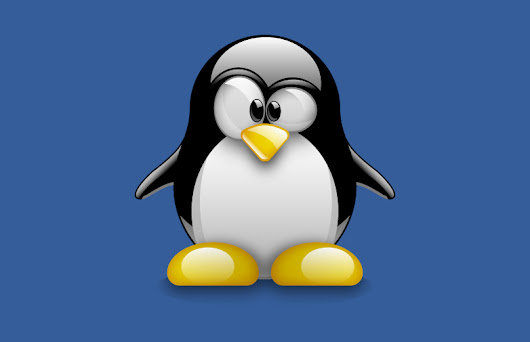 How to Design Linux Logo with Illustrator in 12 Steps? - Technig