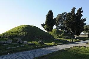 Sarà un'équipe olandese a svelare i segreti delle tombe degli Orazi