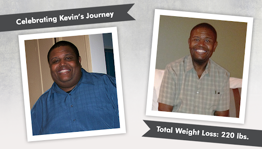 Before & After Gastric Bypass RNY with Kevin, losing 220lbs! - ObesityHelp