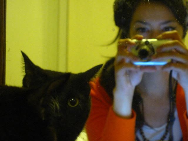 noir et moi