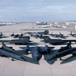 Holy F*ck—Look at All These SR-71 Blackbirds Together!