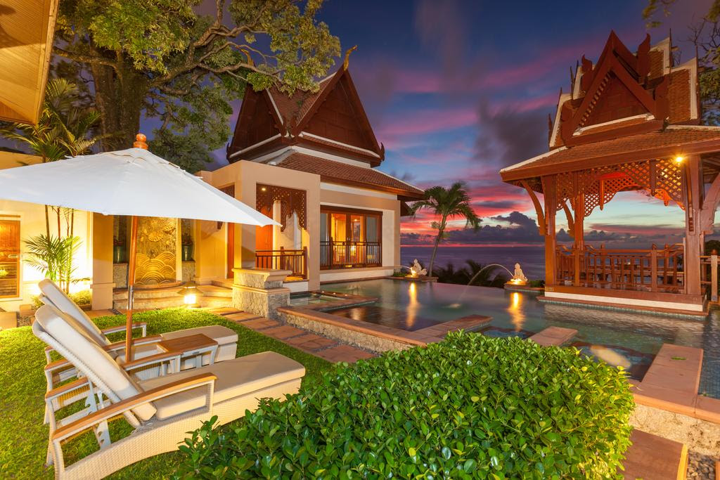 Discount 60% Off Diamond Cliff Resort And Spa Thailand ...