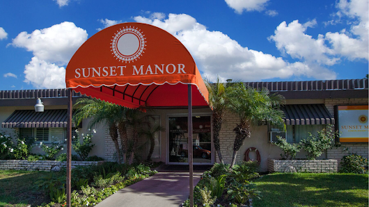 Sunset Manor Convalescent Hospital
