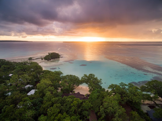 From Beaches to Volcanos; A Vibrant Adventure in Vanuatu - Resource Travel