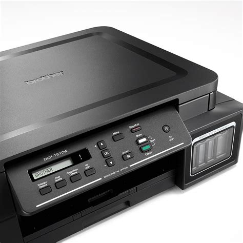 dcp tw wireless colour inkjet printer brother