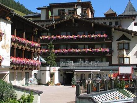 Alpenbad Hotel Hohenhaus Reviews