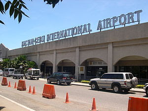 Mactan Cebu International Aiprort