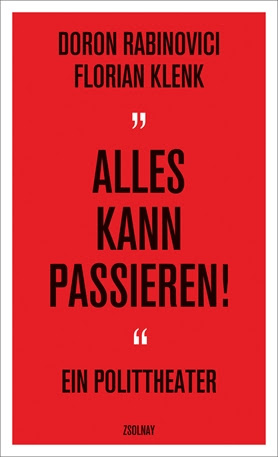 Alles Kann Passieren Bücher Hanser Literaturverlage
