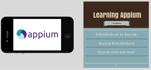 Appium Tutorial for Complete Beginners - Testing Diaries