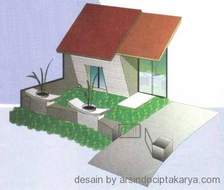 Info Mengenai Desain Rumah Minimalis Modernlantai Baca