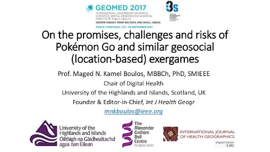 On the promises, challenges and risks of Pokémon Go and similar geoso…