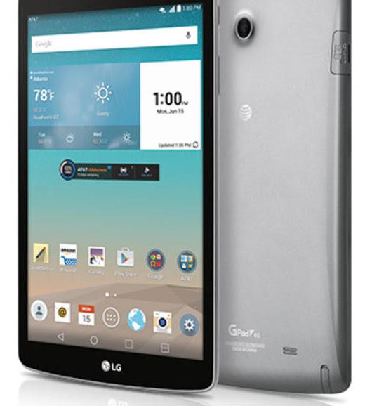 LG G Pad F User Guide Manual Tips Tricks Download